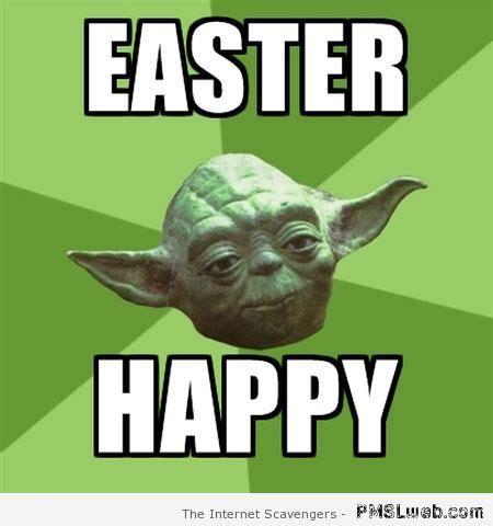 Funny Easter Bunny Memes - 20 happy easter egg hunting memes sayingimages com