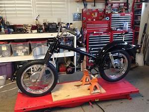 1964 Aermacchi Harley-davidson Sprint 250 H