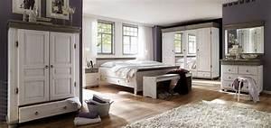Schlafzimmer Weiß Landhaus : landhausstil schlafzimmer grau ~ Sanjose-hotels-ca.com Haus und Dekorationen