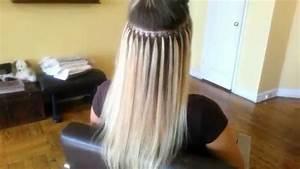 Brazilian Knot Hair Extension New York