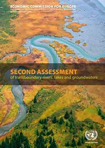 Second Assessment of Transboundary Rivers, Lakes and ...