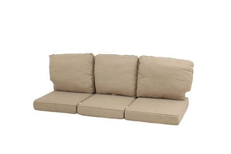 ty pennington patio furniture cushions replacement cushions for ty pennington mayfield outdoor