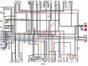 Atv Timberwolf 250 Wiring Diagram Chinese 110cc Atv Wiring