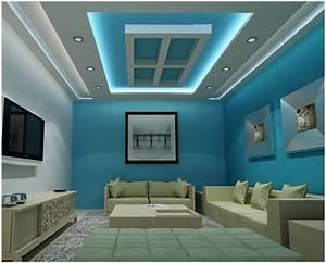 Modern Plaster False Ceiling Designs For All Rooms 2016