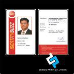 identity cards design  printing services company