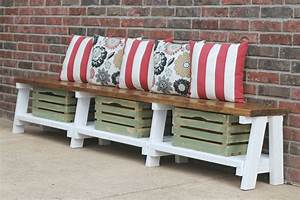 Diy, Wooden, Crate, Ideas, For, Rustic, Home, Decor