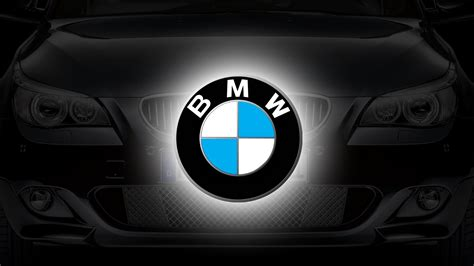Bmw Car Logo Hd Wallpaper
