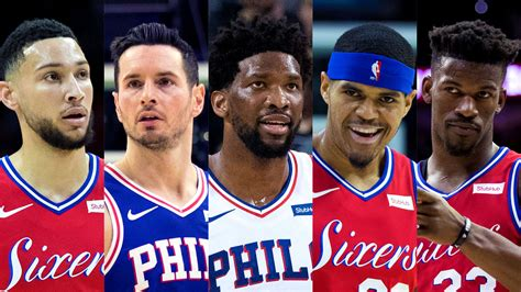 learned   sixers  starting  nbc