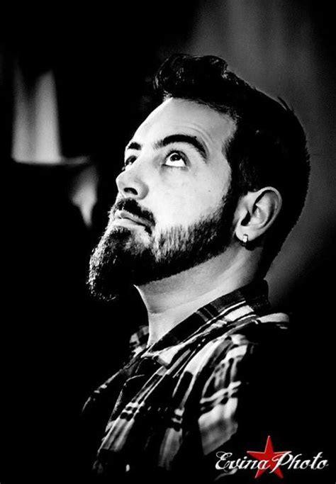 Schwarz Weiß Fotografie  Portraitfoto von EVINA SCHMIDOVA
