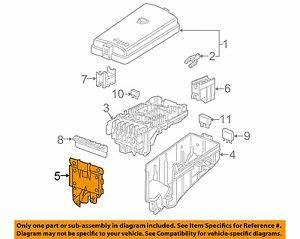 Sportwagen Fuse Diagram