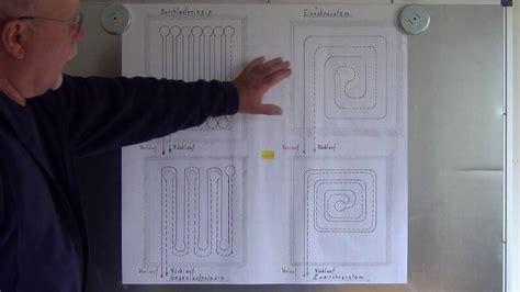 Elektroplanung Fuer Den Neubau by Montage Einer Fu 223 Bodenheizung F 252 R Den Neubau Und Die