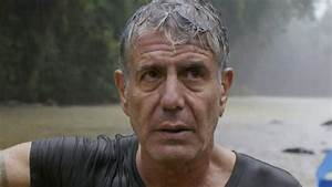 The Untold Truth Of Anthony Bourdain - YouTube