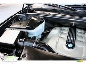 2006 Bmw X5 4 4i 4 4 Liter Dohc 32