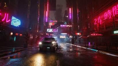 Cyberpunk 2077 Night Wire Visual Special Edition