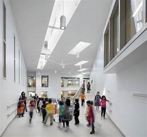 How great design built a better elementary school in for Interior design school toronto