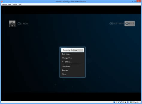 How To Install Steamos In Virtualbox