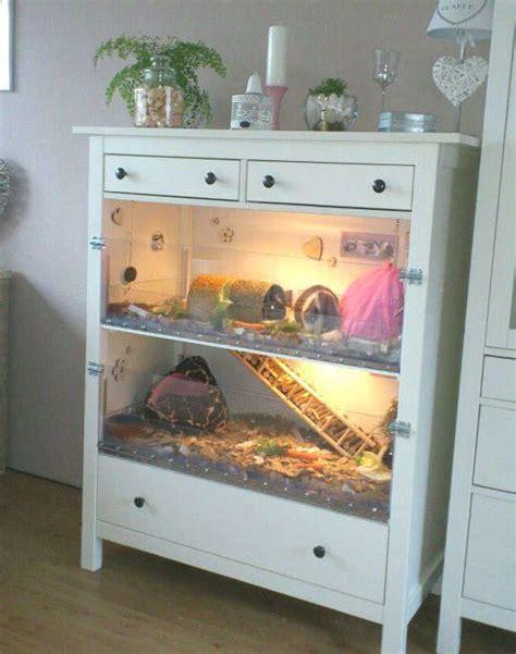 Fabriquer Commode by Fabriquer Une Maison Pour Hamster Maisons Pour Hamster