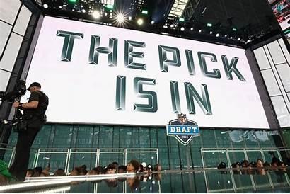 Draft Nfl Jets York Picks Fantasy Sports
