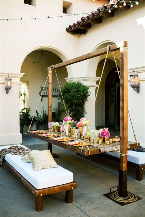 unique outdoor furniture ideas      wow
