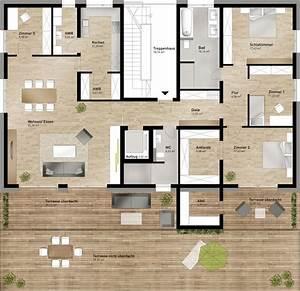 Ankleideraum Im Schlafzimmer : 4 schlafzimmer hauspl ne m belideen ~ Lizthompson.info Haus und Dekorationen