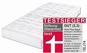 Matratzen Im Test Stiftung Warentest : matratzen test catlitterplus ~ Bigdaddyawards.com Haus und Dekorationen