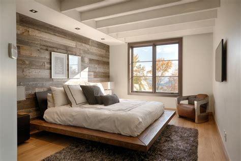 Bedroom Design Wood Bed by 17 Wooden Bedroom Walls Design Ideas