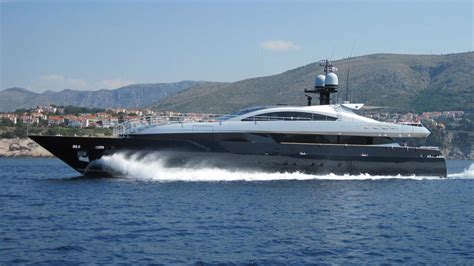 baglietto motor yacht lucky  listed  sale boat