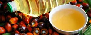 Types Of Palm Oil