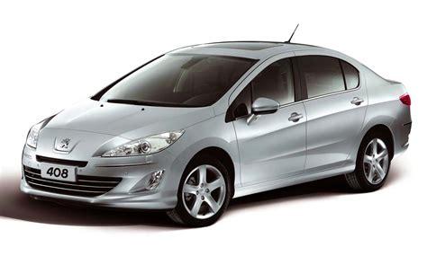Peugeot Brasil by Peugeot 408 Chega Ao Brasil Por R 59 500 All The Cars