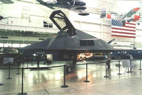F117a Nighthawk