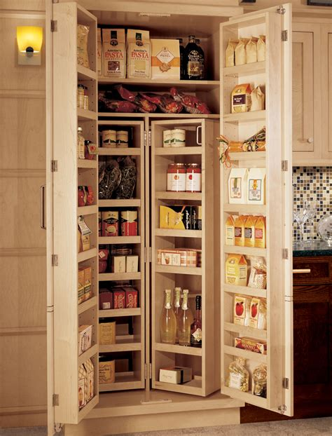 buy kitchen pantry cabinet framed chef s pantry wood mode custom cabinetry 5025