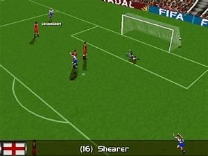 FIFA '96