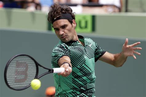 Roger federer was involved in a tetchy exchange with an umpire at the french open but still rallied to federer was involved in a heated exchange with the umpire and opponent cilic. Roger Federer reaffirms intention not to play until French Open | TENNIS.com - Live Scores, News ...