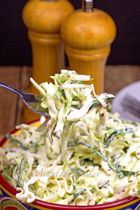 The Best Southern Coleslaw Recipe | FaveSouthernRecipes.com