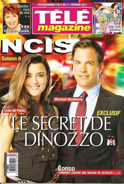Magazine Tele Ncis Fanpop
