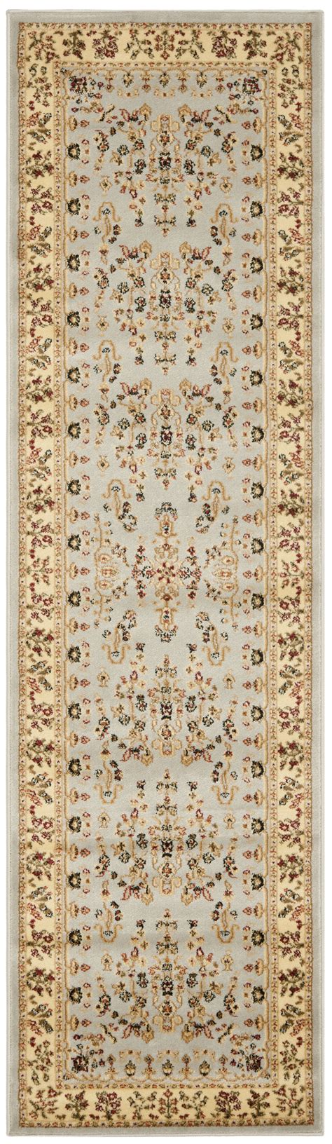 safavieh rug runners safavieh lyndhurst polypropylene grey beige runner rug 2
