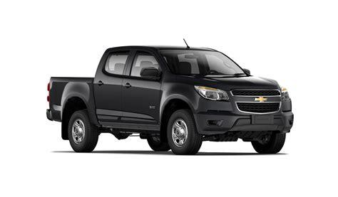 5 Novedades En La Chevrolet S10 2016 Desde 247,900 Pesos