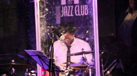 meridien jazz club programme lindsay charnier jeff ludovicus m 233 ridien jazz club etoile oct 2014