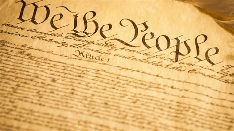 Foreign Policy and the Constitution