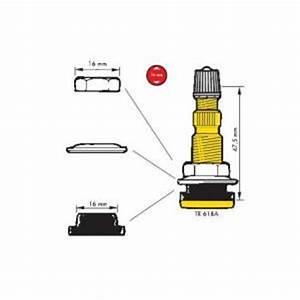 Changer Valve Pneu : valve air eau tr618a tip top ~ Medecine-chirurgie-esthetiques.com Avis de Voitures