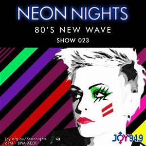 Show 023 80s New Wave