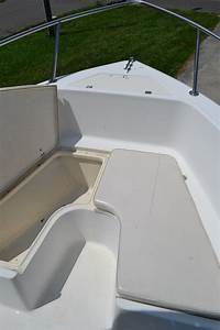 Price Reduced 2001 21 Ft Center Console Sea