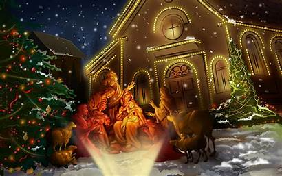 Christmas Animated Wallpapers Merry Desktop Background Funny