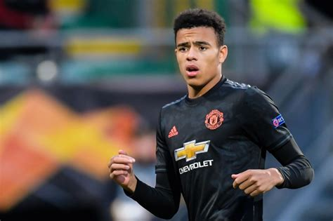 mason greenwood news articles stories trends  today