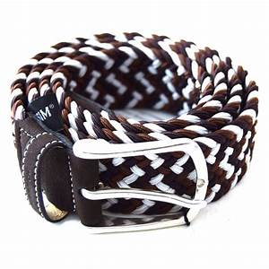 Possum 10041 Men 39 S Weaved Belt