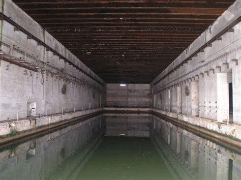 German U Boat Pens Brest by U Boat Base In Nazaire Big To Knock The