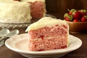 40+ Baked Strawberry Desserts - 365 Days of Baking
