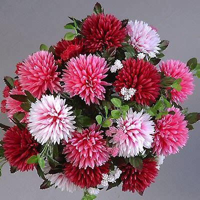 Ziedi: Dālijas