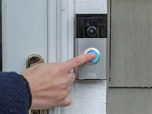 Ring U0026 39 S Smart Doorbell Can Leave Your House Vulnerable To