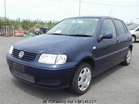 volkswagen polo 2001 2001 volkswagen polo photos informations articles
